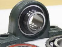 防塵性の高いベアリングユニットの提案